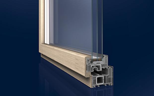 """Da Inoutic/Deceuninck una finestra che offre """"il meglio dei tre mondi"""""""