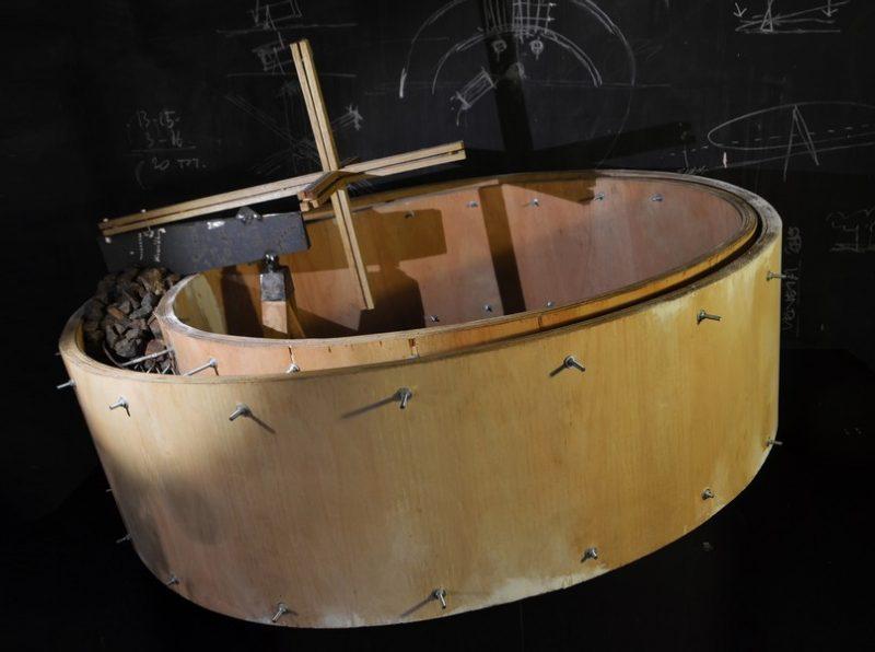 Il Padiglione Vaticano alla Biennale di Architettura 2018