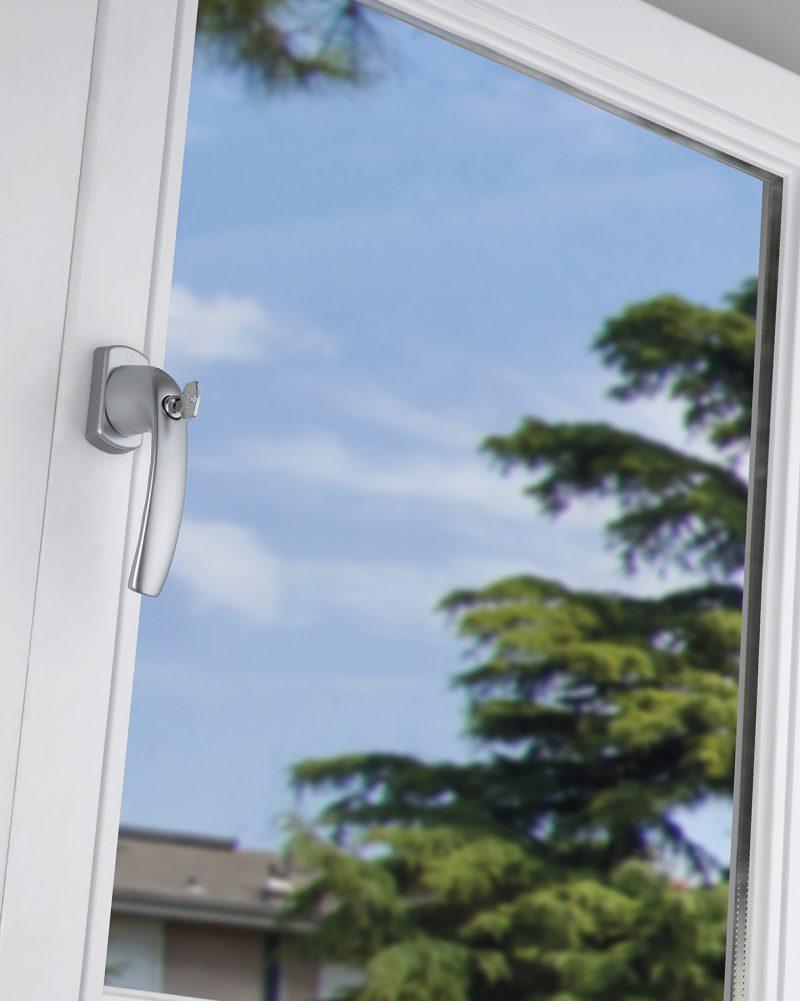 Sistemi di protezione per finestre HOPPE