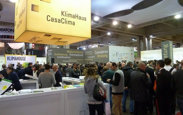 Klimahouse 2017: conferme e buone prospettive dalla fiera della sostenibilità energetica