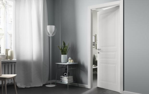 Porte per interni pantografate: Mixy di FerreroLegno - Guidafinestra
