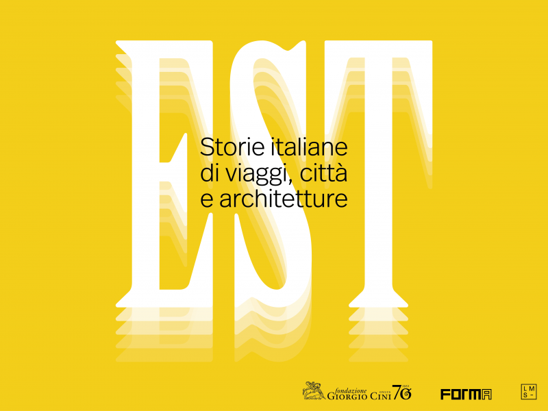EST. Storie italiane di architettura in mostra a Venezia