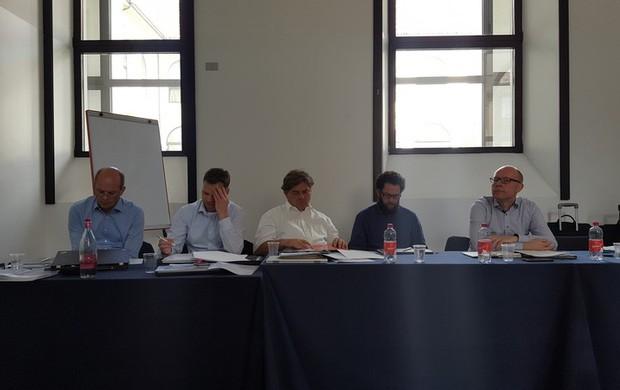 Pvc:EPPA meeting 2017 a Milano