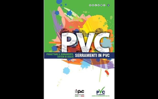 Da PVC Forum due nuovi volumi per progettare serramenti efficienti e sicuri