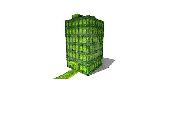 Sostenibilità: Differenze minime tra i materiali per finestre e facciate