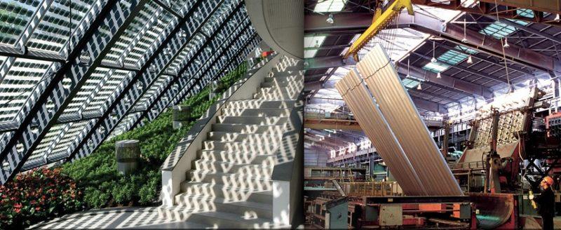 Tavola rotonda dell'industria dell'alluminio organizzata da Centroal