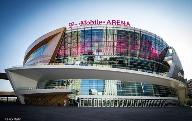 Il Diamante del deserto a Las Vegas