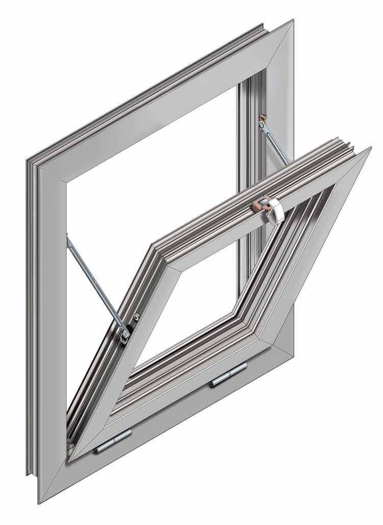 accessori serramenti alluminio da fapim alt3 e clack per