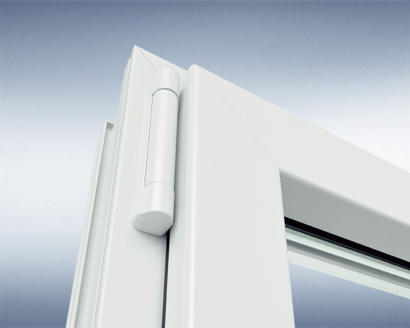 Per finestre in legno pvc e alluminio una ferramenta unica da g u guidafinestra - Finestre pvc forum ...