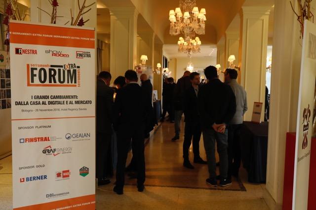Forum Serramenti: un'edizione… Extra