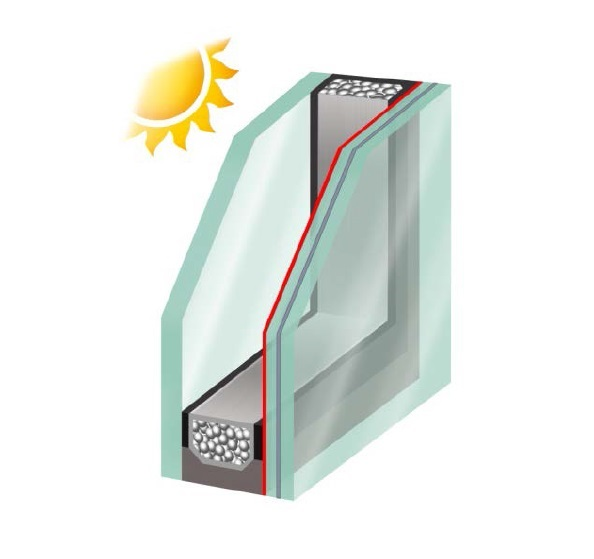 Vetro. Linee guida per il Capitolato dei prodotti vetrari in edilizia