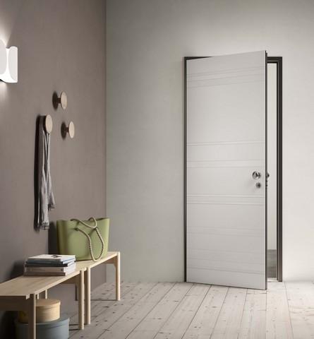Come trovare la porta ideale con Guida alla Scelta di FerreroLegno ...