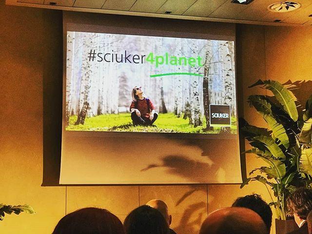 Il tour Sciuker4Planet: obiettivo sostenibilità