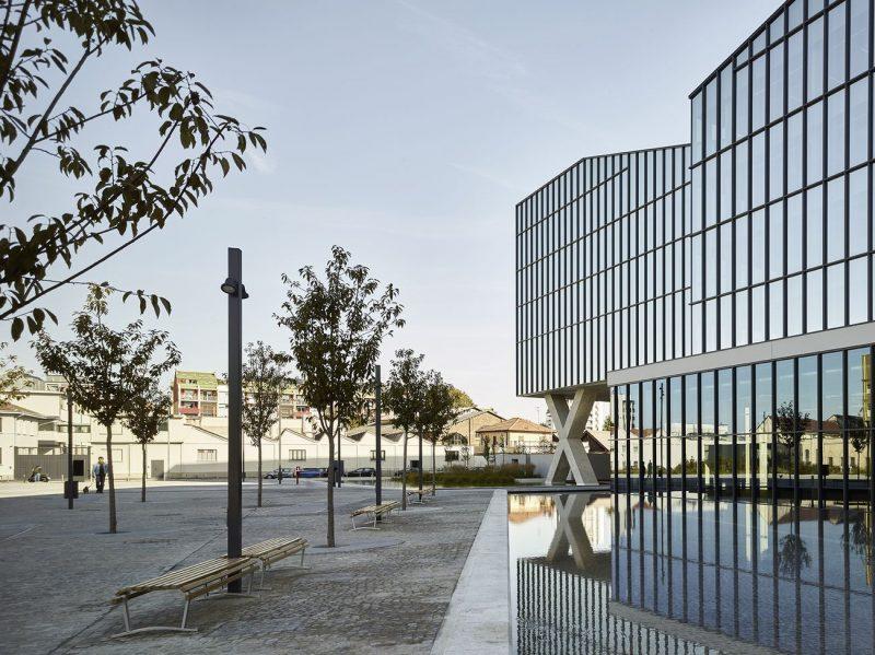 Symbiosis a Milano, al via due tasselli del piano di sviluppo