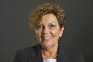Il presidente Anfit Laura Michelini