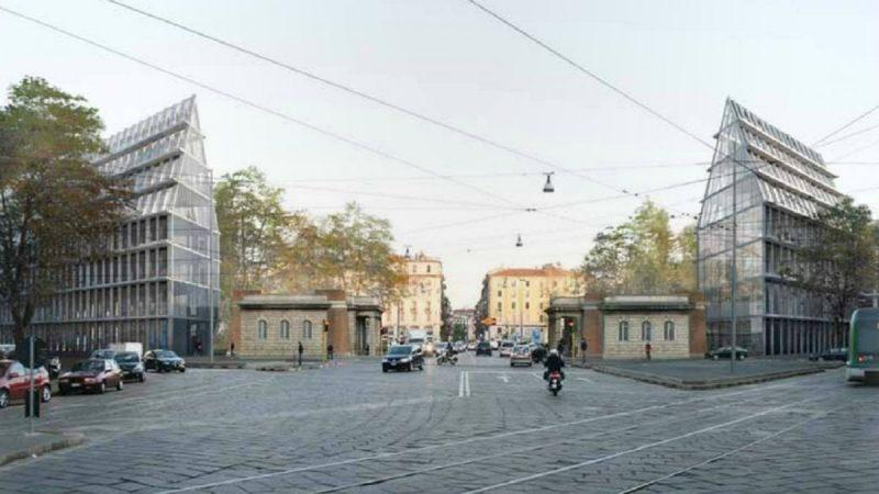 Porta Volta a Milano termina col museo della Resistenza