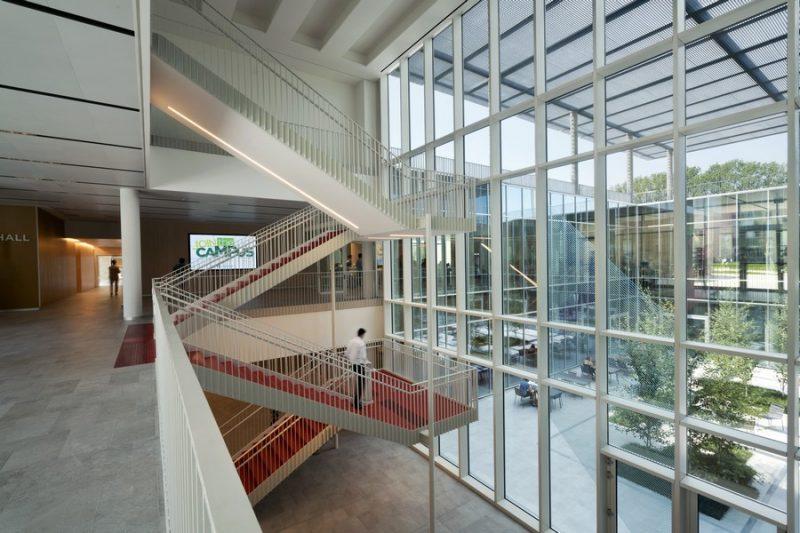 Il nuovo Campus Humanitas University