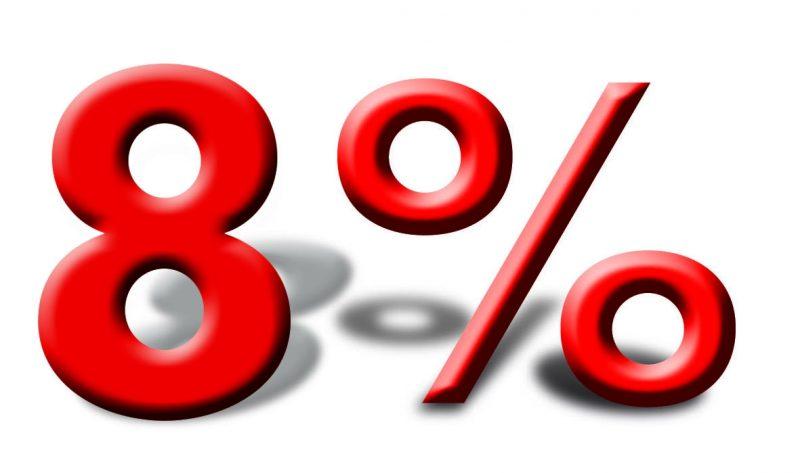 Unicmi: la ritenuta d'acconto 8% è inutile con la e-fattura