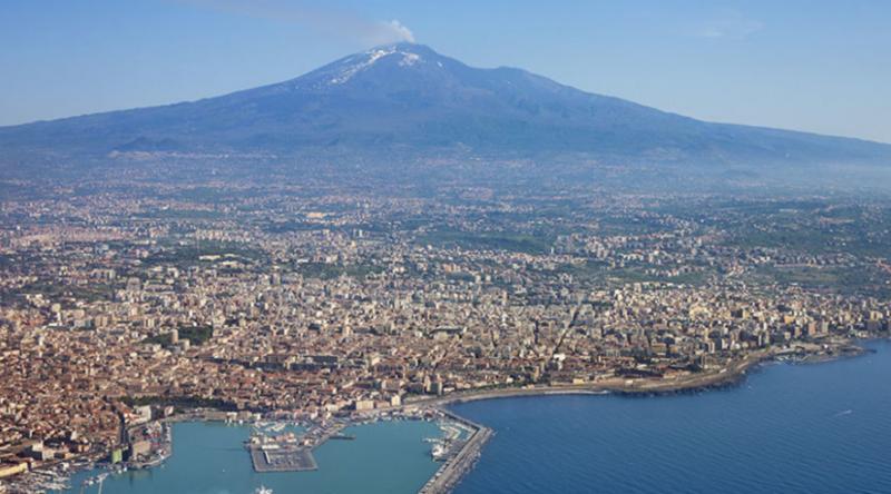 Serramentour: il mondo del serramento a Catania