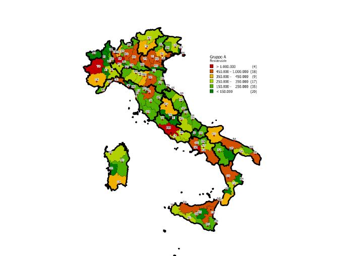 Il mercato dei serramenti Italia nel 2020 al Forum di Bologna