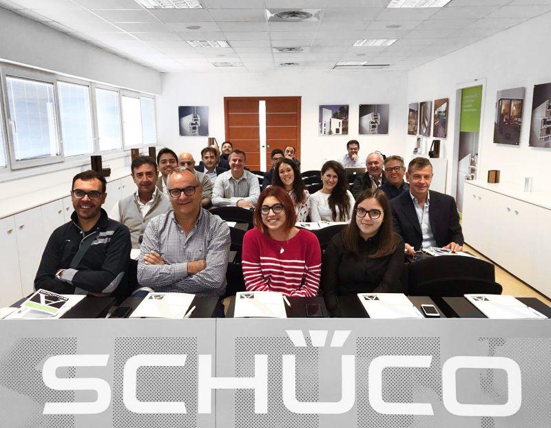 Finestre Pvc: Schüco Academy al via l'edizione 2017