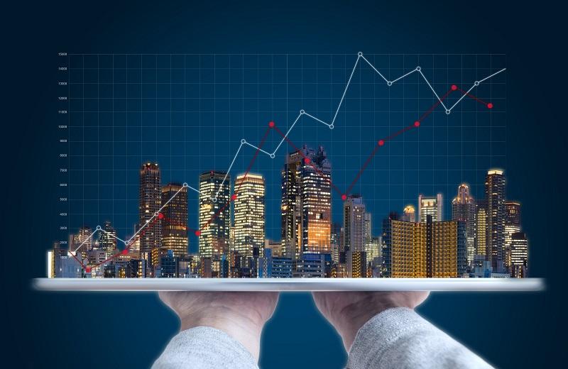 Edilizia in crescita. + 12% nella domanda di serramenti nel residenziale
