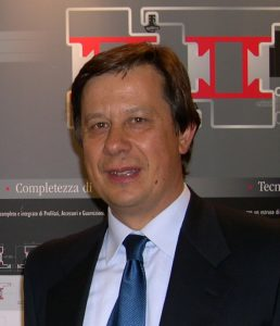 Alberto Agostini Mascherine