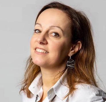 Valeria Erba, presidente Anit