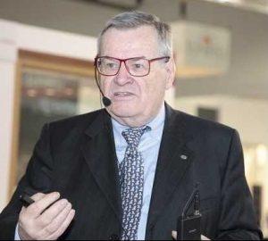 Vladimiro Barocco, esperto in marketing e vendita serramenti