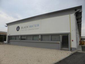 Blackwater Testing