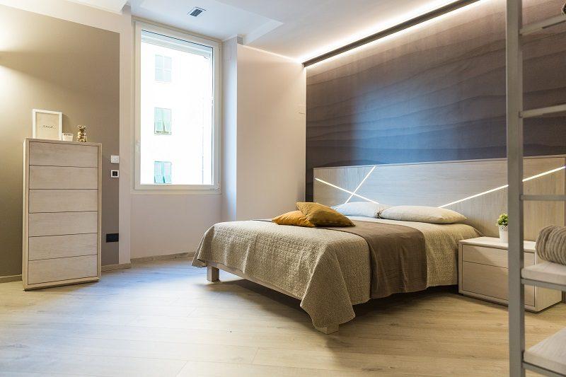 Studio Tigullio Design: in showroom come a casa