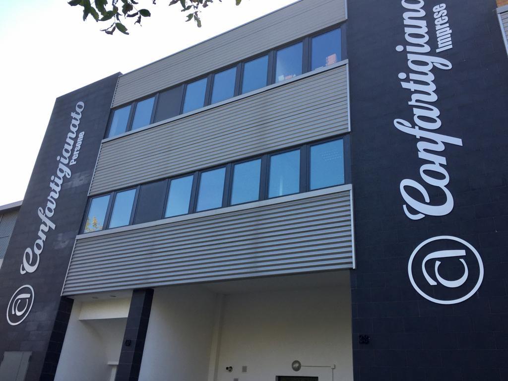 Convegni Confartigianato a Vercelli su Serramenti e NTC - Guidafinestra