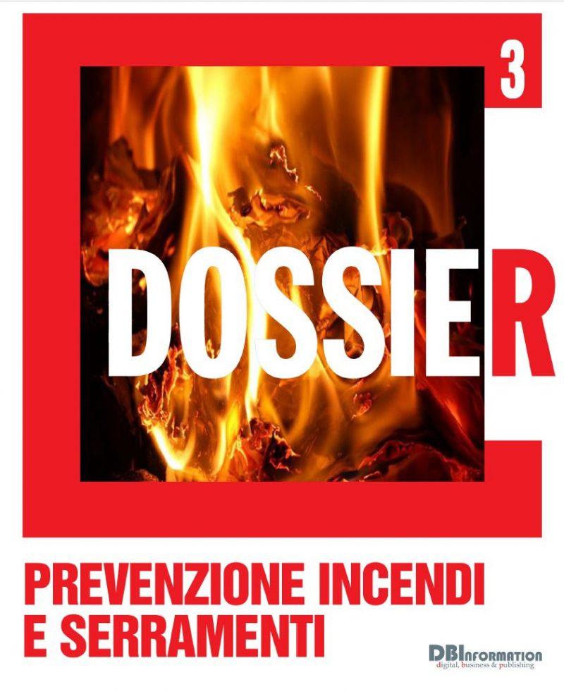 Prevenzione Incendi e Serramenti: Scarica il Dossier