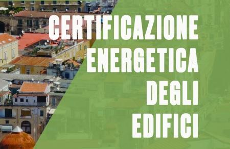 Certificazione energetica edifici: ecco che cosa rivela
