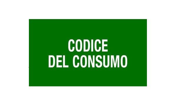Codice al Consumo: che cosa impone al serramentista?
