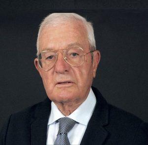 Mario Conserva, esperto di allumiio