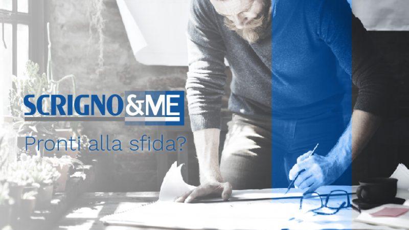 Scrigno&Me: si apre il concorso per progettisti