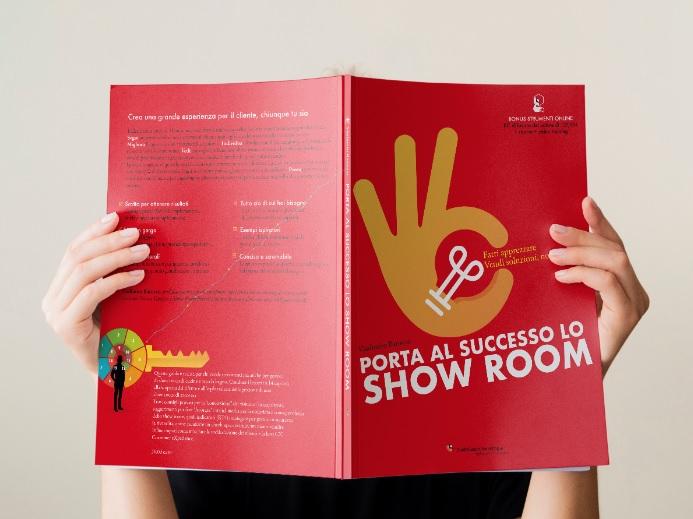 "Barocco: ""Porta al successo lo showroom"""
