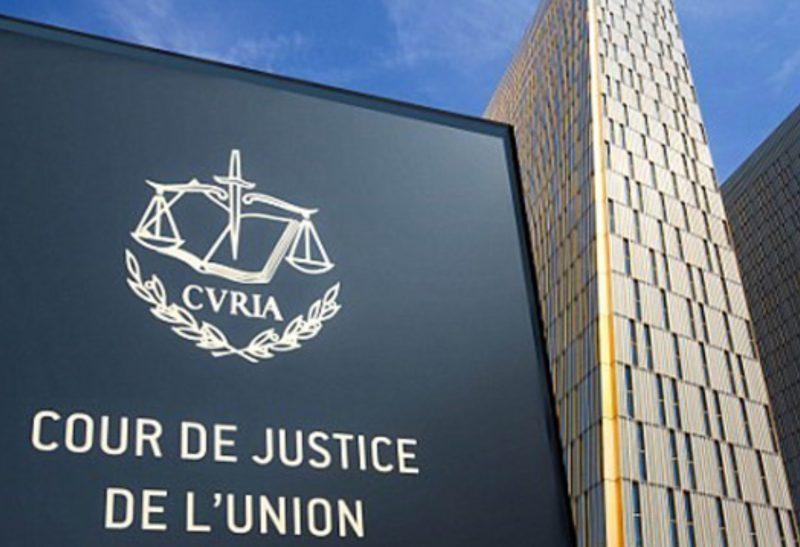 Norme EN. Stop da Commissione terrorizzata dalla Corte di Giustizia