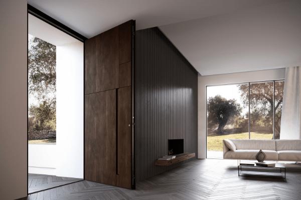 Custom Panel – ForMe Door
