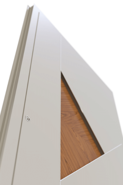 Forme custom panel