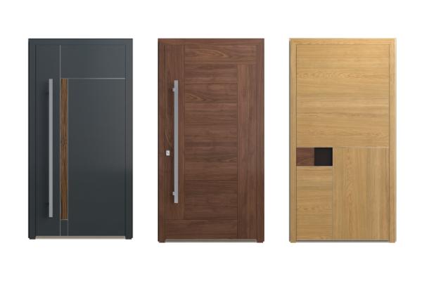 Custom Panel ForMe Door