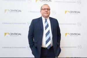 Danilo Amigoni, neo presidente Centroal