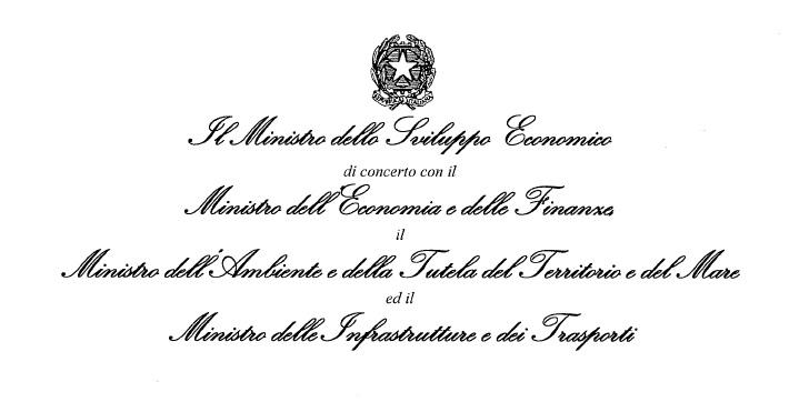 Firmato il Decreto Efficienza Energetica dai quattro Ministeri