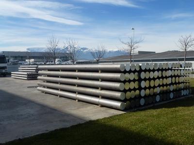 Serramenti in alluminio con il vento in poppa e …minaccia prezzi