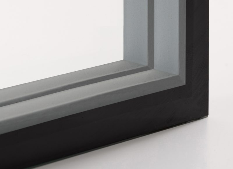 Vetri isolanti: Warm-edge Edgetech a Fensterbau