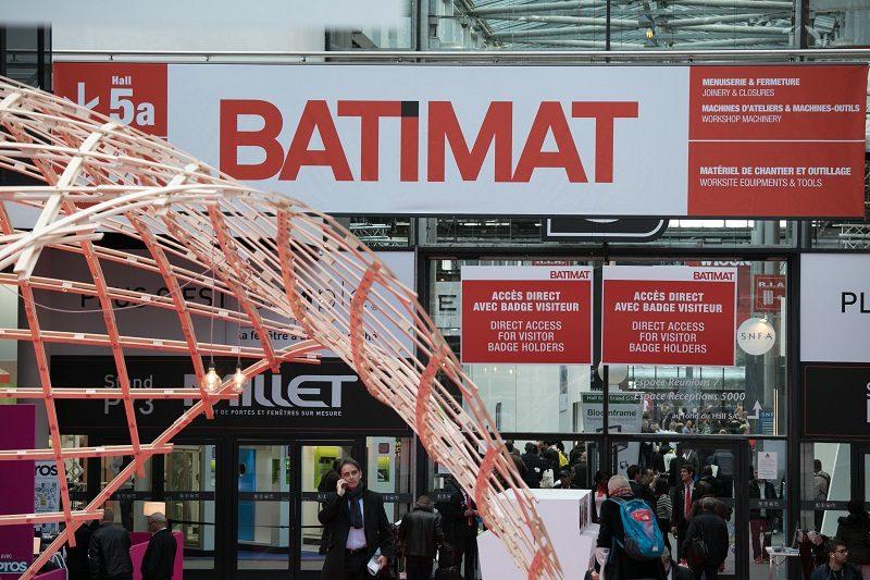 Edilizia in mostra, in arrivo l'edizione 2019 di Batimat