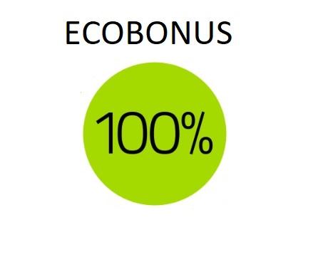 Ecobonus 100pc. Piano shock antivirus del Governo