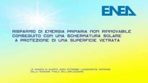 Videotutorial per accedere all ecobonus per le schermature solari