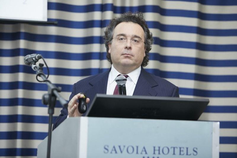 Carmine Garzia, specialista del mercato degli infissi